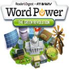 Word Power: The Green Revolution Spiel