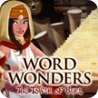 Word Wonders Spiel