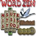 Word Zen Spiel