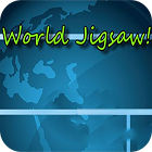 World Jigsaw Spiel