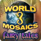 World Mosaics 3: Fairy Tales Spiel