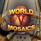 World Mosaics 5 Spiel