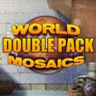 World Mosaics Double Pack Spiel