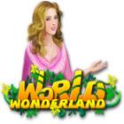 World Wonderland Spiel