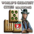 World's Greatest Cities Mahjong Spiel