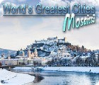 World's Greatest Cities Mosaics 3 Spiel