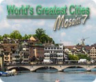 World's Greatest Cities Mosaics 7 Spiel