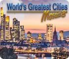 World's Greatest Cities Mosaics 8 Spiel