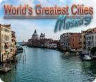 World's Greatest Cities Mosaics 9 Spiel