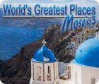 World's Greatest Places Mosaics 3 Spiel