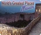 World's Greatest Places Mosaics 4 Spiel