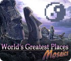 World's Greatest Places Mosaics Spiel