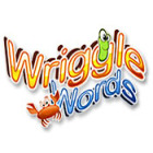 Wriggle Words Spiel