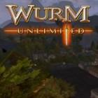 Wurm Unlimited Spiel