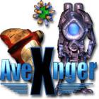 X Avenger Spiel
