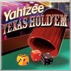 Yahtzee Texas Hold 'Em Spiel