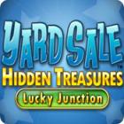 Yard Sale Hidden Treasures: Lucky Junction Spiel
