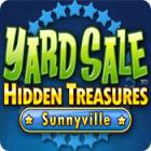 Yard Sale Hidden Treasures: Sunnyville Spiel