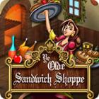 Ye Olde Sandwich Shoppe Spiel