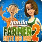 Youda Farmer2: Rette das Dorf Spiel