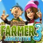 Youda Farmer 3: Jahreszeiten Spiel