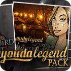 Youda Legend Pack Spiel