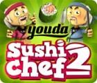 Youda Sushi Chef 2 Spiel