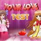 Your Love Test Spiel