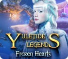 Yuletide Legends: Herz aus Eis Spiel