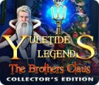 Yuletide Legends: The Brothers Claus Collector's Edition Spiel