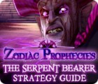 Zodiac Prophecies: The Serpent Bearer Strategy Guide Spiel