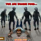 Zombie Invaders 2 Spiel