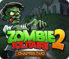 Zombie Solitaire 2: Chapter 2 Spiel