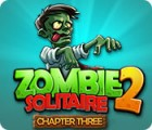Zombie Solitaire 2: Chapter 3 Spiel