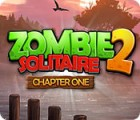 Zombie Solitaire 2: Chapter One Spiel