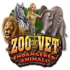 Zoo Vet 2: Endangered Animals Spiel