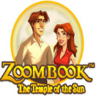ZoomBook: The Temple of the Sun Spiel