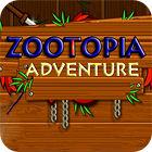 Zootopia Adventure Spiel