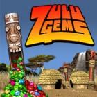 Zulu Gems Spiel