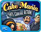 Lieblingsspiel Cake Mania: Lights, Camera, Action!