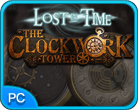 Lieblingsspiel Lost in Time: The Clockwork Tower