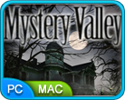 Lieblingsspiel Mystery Valley