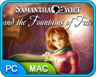 Lieblingsspiel Samantha Swift and the Fountains of Fate