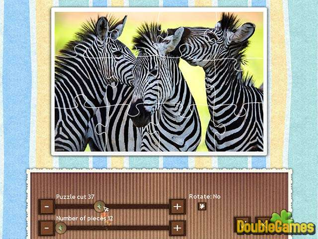 Kostenloser Download 1001 Jigsaw: Chroniken der Erde 2 Screenshot 1