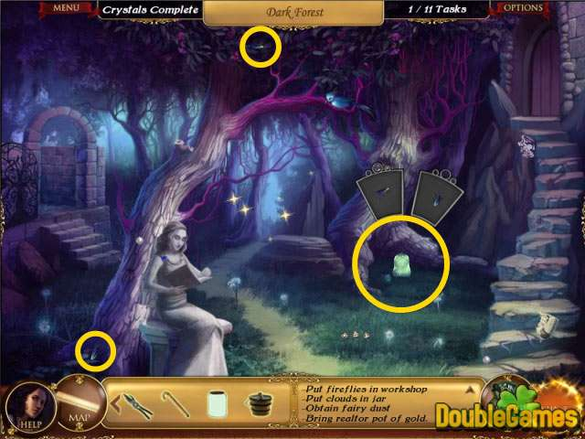 Kostenloser Download A Gypsy's Tale: The Tower of Secrets Strategy Guide Screenshot 2