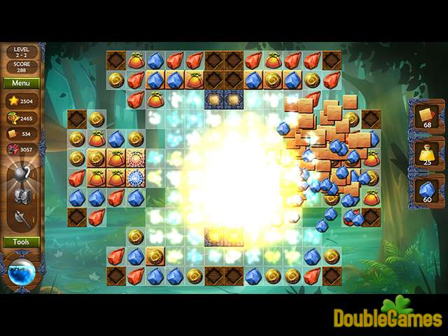 Kostenloser Download Academy of Magic: The Great Dark Wizard's Curse Screenshot 1