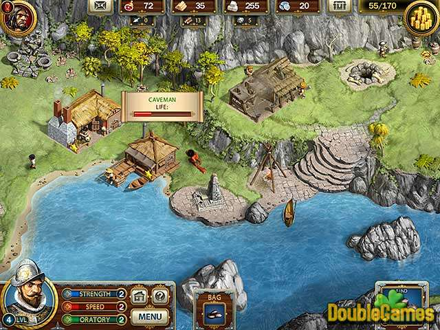 Free Download Adelantado Trilogy: Book Three Screenshot 1