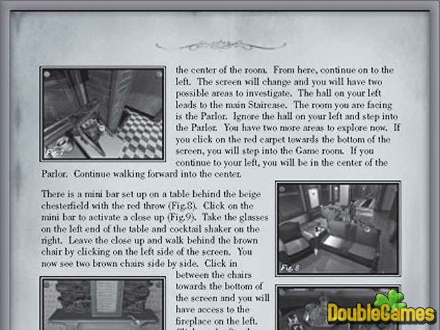 Kostenloser Download Agatha Christie: And Then There Were None Strategy Guide Screenshot 1