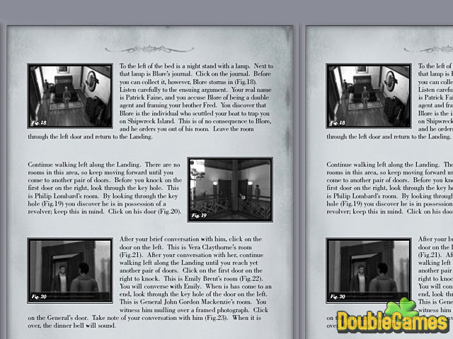 Kostenloser Download Agatha Christie: And Then There Were None Strategy Guide Screenshot 3