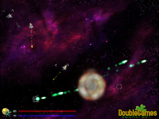 Kostenloser Download Alien Defense Screenshot 1